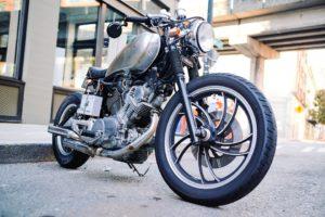 moto-roues
