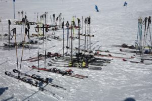 ski-plusieurs