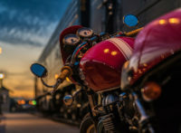 taxi moto urban driver