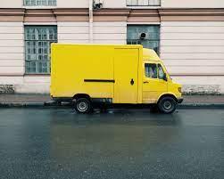 véhicule utilitaire